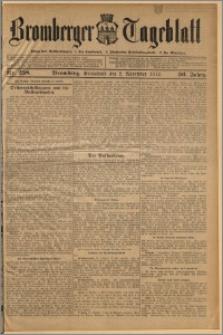 Bromberger Tageblatt. J. 36, 1912, nr 258