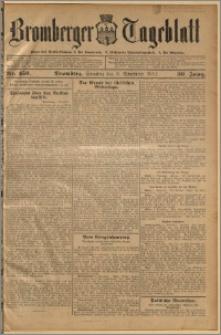 Bromberger Tageblatt. J. 36, 1912, nr 259