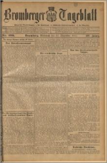 Bromberger Tageblatt. J. 36, 1912, nr 290