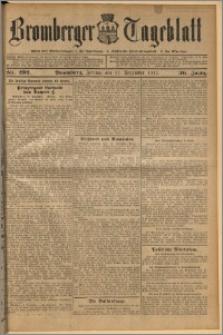 Bromberger Tageblatt. J. 36, 1912, nr 292