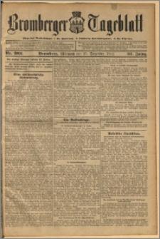 Bromberger Tageblatt. J. 36, 1912, nr 302