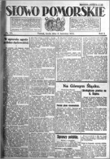 Słowo Pomorskie 1921.04.06 R.1 nr 77