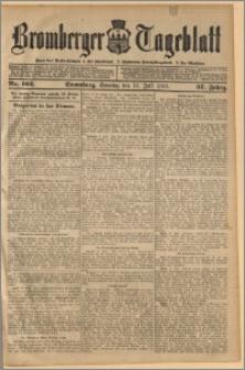 Bromberger Tageblatt. J. 37, 1913, nr 162