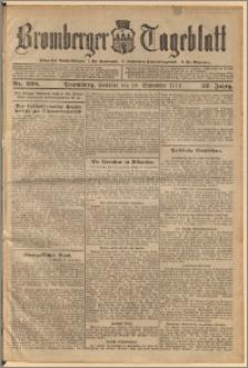 Bromberger Tageblatt. J. 37, 1913, nr 228
