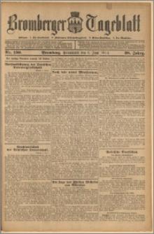 Bromberger Tageblatt. J. 38, 1914, nr 130