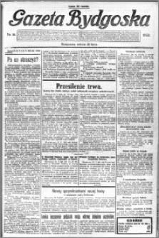 Gazeta Bydgoska 1922.07.22 R.1 nr 18