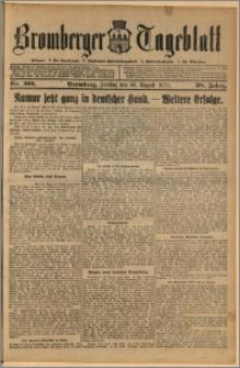 Bromberger Tageblatt. J. 38, 1914, nr 201