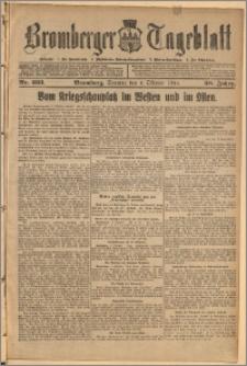 Bromberger Tageblatt. J. 38, 1914, nr 233