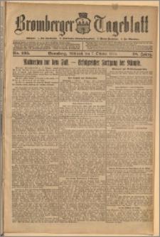 Bromberger Tageblatt. J. 38, 1914, nr 235