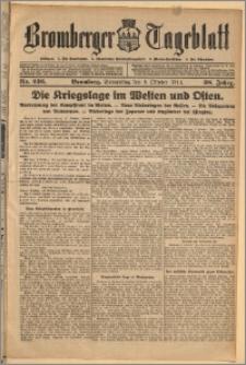 Bromberger Tageblatt. J. 38, 1914, nr 236