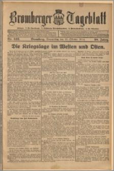 Bromberger Tageblatt. J. 38, 1914, nr 242