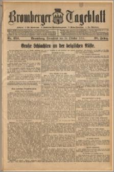 Bromberger Tageblatt. J. 38, 1914, nr 250