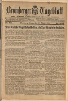 Bromberger Tageblatt. J. 38, 1914, nr 251