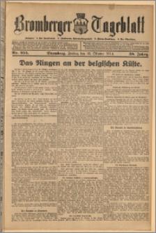 Bromberger Tageblatt. J. 38, 1914, nr 255