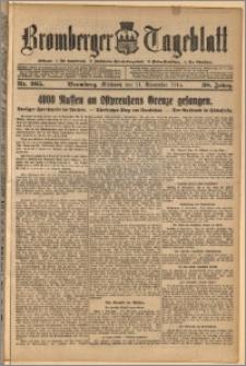 Bromberger Tageblatt. J. 38, 1914, nr 265