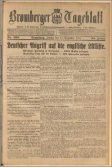 Bromberger Tageblatt. J. 38, 1914, nr 296