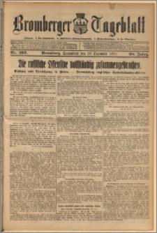 Bromberger Tageblatt. J. 38, 1914, nr 297