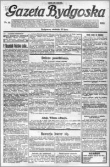 Gazeta Bydgoska 1922.07.23 R.1 nr 19