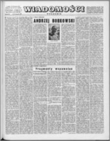 Wiadomości, R. 17 nr 32/33 (854/855), 1962