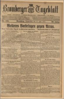Bromberger Tageblatt. J. 39, 1915, nr 163