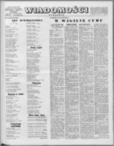 Wiadomości, R. 16 nr 14/15 (783/784), 1961