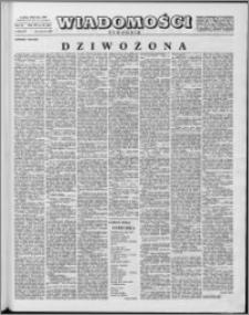 Wiadomości, R. 14 nr 26 (691), 1959