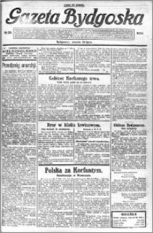 Gazeta Bydgoska 1922.07.25 R.1 nr 20