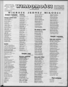 Wiadomości, R. 14 nr 31 (696), 1959