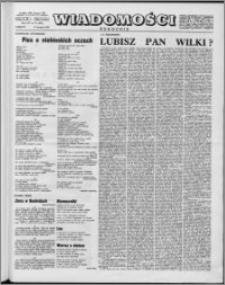 Wiadomości, R. 14 nr 33 (698), 1959