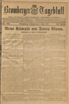 Bromberger Tageblatt. J. 40, 1916, nr 103