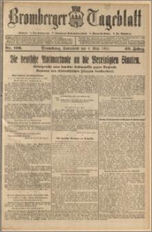 Bromberger Tageblatt. J. 40, 1916, nr 106