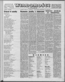 Wiadomości, R. 14 nr 36 (701), 1959