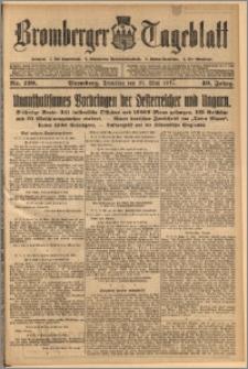 Bromberger Tageblatt. J. 40, 1916, nr 120