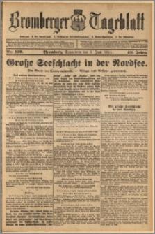 Bromberger Tageblatt. J. 40, 1916, nr 129