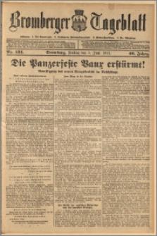 Bromberger Tageblatt. J. 40, 1916, nr 134