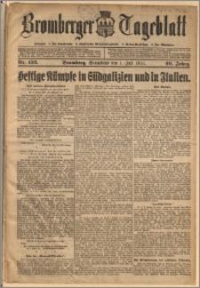 Bromberger Tageblatt. J. 40, 1916, nr 152