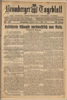 Bromberger Tageblatt. J. 40, 1916, nr 153