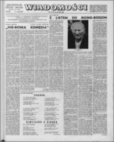 Wiadomości, R. 14 nr 39 (704), 1959