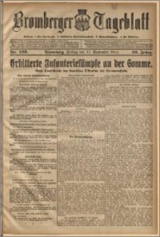 Bromberger Tageblatt. J. 40, 1916, nr 229