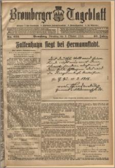 Bromberger Tageblatt. J. 40, 1916, nr 232