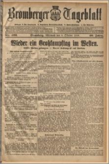 Bromberger Tageblatt. J. 40, 1916, nr 233
