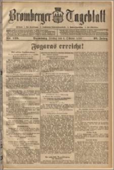 Bromberger Tageblatt. J. 40, 1916, nr 235