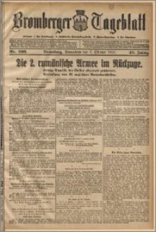 Bromberger Tageblatt. J. 40, 1916, nr 236