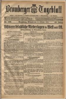 Bromberger Tageblatt. J. 40, 1916, nr 239