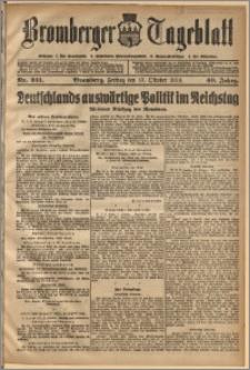 Bromberger Tageblatt. J. 40, 1916, nr 241