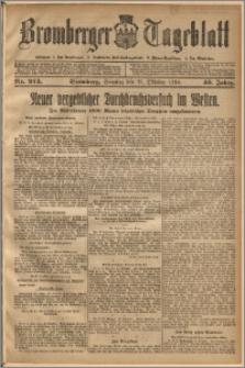 Bromberger Tageblatt. J. 40, 1916, nr 243