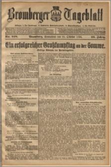 Bromberger Tageblatt. J. 40, 1916, nr 248
