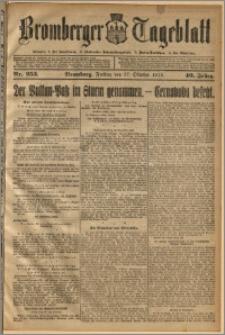 Bromberger Tageblatt. J. 40, 1916, nr 253