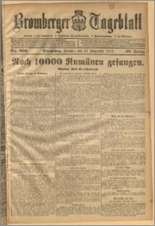 Bromberger Tageblatt. J. 40, 1916, nr 290