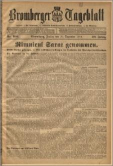 Bromberger Tageblatt. J. 40, 1916, nr 304